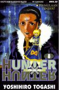 HXH buku 8 BM