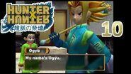 PS2 Hunter x Hunter Altar of Dragon Part 10 BONUS (English Sub)