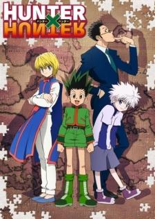 Hunter X Hunter Anime 1999