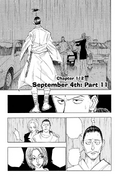 Chapter 112 Cover 1