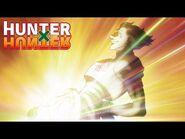 Hunter X Hunter - Ending 1 - Just Awake