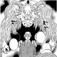 9王子靈獸