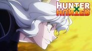 Hunter X Hunter - Opening 5 Departure! -second version-