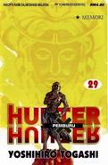 HXH buku 29 BM