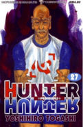 HXH buku 27 BM