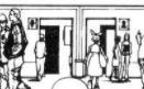 林宮機場廁所