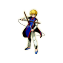 Kurapika - Pride Of The Kurta Clan