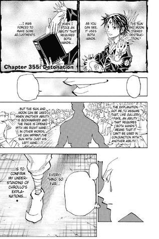 Chapter 355 - Detonation