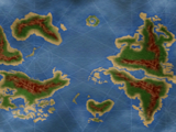 World of Hunter × Hunter