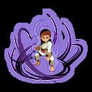 Zushi - Shingen-Ryu Kung Fu Student