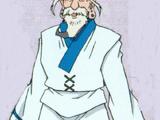 Isaac Netero