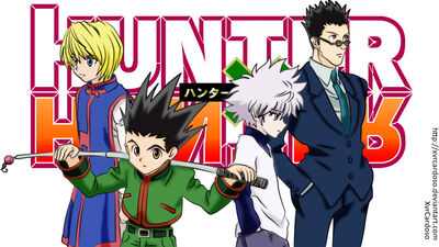 Hunter x hunter by xvrcardoso-d54co4a.jpg
