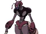 Chimera Ameisen