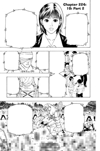 Chapter 224 - 10: Part 2