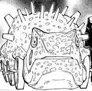 5王子靈獸