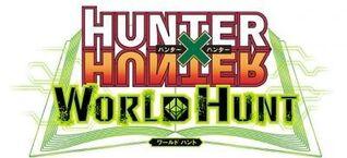 Hunter x Hunter World Hunt Screenshot 4.jpg