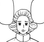 Duazul Manga