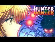 Hunter X Hunter - Ending 2 - Hunting For Your Dream