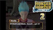 PS2 Hunter x Hunter Altar of Dragon Part 2 (English Sub)