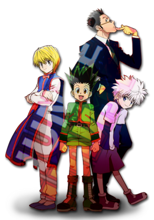 Pelakon Anime 2011 Hunter x Hunter.png