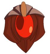 Desert King Amulet