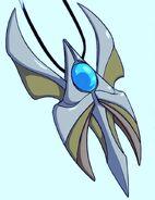 Nympha - Amulet
