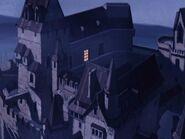 S1E26 Professors castle