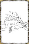 Gareon (Pencil Sketch)
