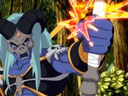 S2E39 Cursed Archer