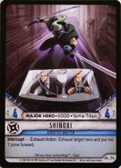 OAL 014 Shinobi