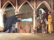 S1E05 Defoe Gar-ghoul Caliban Dante