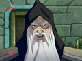 Elder guardian of Thor