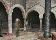 Cavern of the garyogle 4