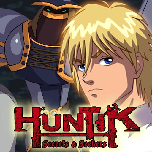 Huntik: Titan Defence