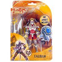 Caliban Action Figure