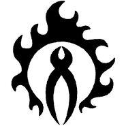 Elf King Oberon Icon