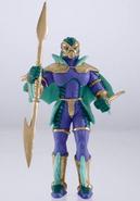 Caliban Ocean Warrior Toy