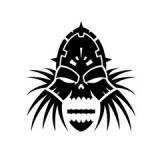 Iron Monkey Concept Icon