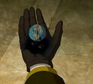 Darkvoid eathon's ball