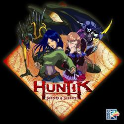 Huntik Soundtrack Art Zhalia Sophie Sabriel King Basilisk.png