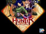 Huntik Go