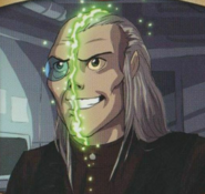 Klaus Clonemask