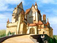 S1E18 Professors Castle
