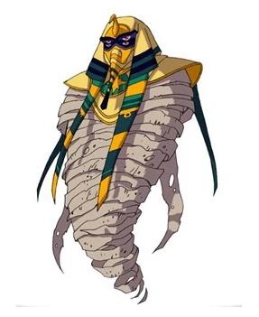 Dark Pharaoh