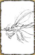 Strix (Rough Sketch)