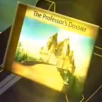 The Professor's Dossier
