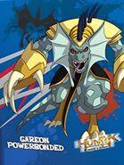 Gareon PB 2