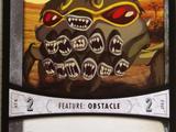 Trapfeaster/TCG