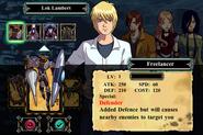 Huntik Titan Defence Freelancer profile