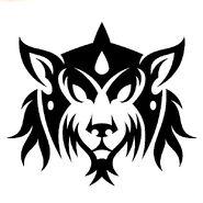 Wolf Knight Icon